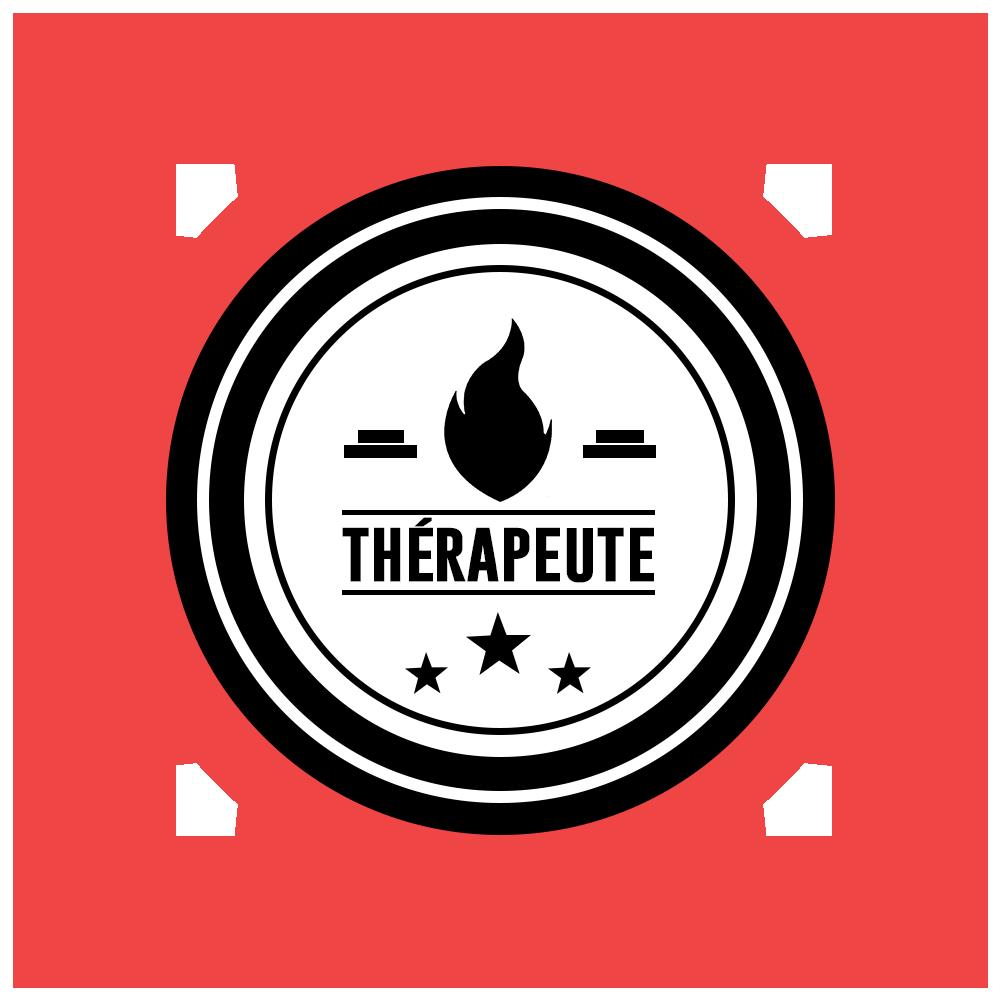 Thérapeute